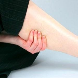 Беспокойство в ногах.