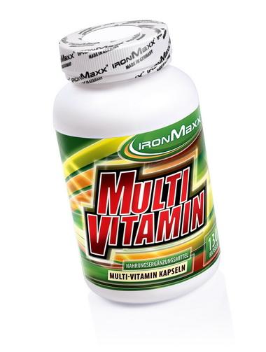 Мультивитамины.