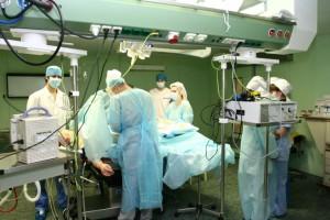 Уникальная операция на сердце проведена в Костанае