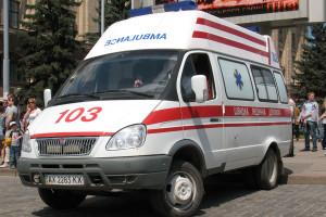 В Ярославле во время вызова к больному умер врач «скорой»